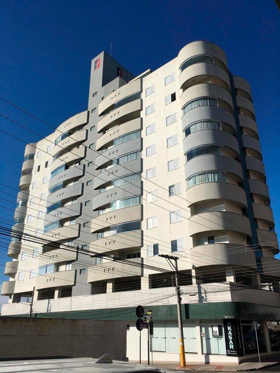 Apartamento - Apartamento